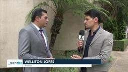 Wilson Lima pede que militares da Força Nacional sigam no AM por mais um ano