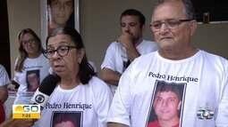 Após dez anos, policiais acusados de matar jovem são julgados em Goiânia