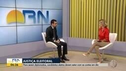 Especialista explica julgamento de contas e diplomação de candidatos eleitos