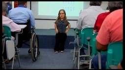 Universitários desenvolvem coleção exclusiva para pessoas com deficiência em Divinópolis