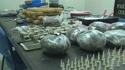 Dise prende quadrilha que distribuía drogas em Sorocaba