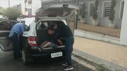Polícia Civil de Taquarituba prende homem com material de pornografia infantil