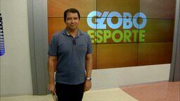 Veja a edição desta sexta-feira do Globo Esporte PB (14.12.2018)