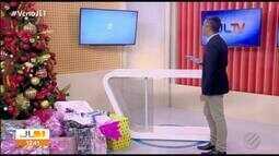 Natal Paid'égua da TV Liberal arrecada brinquedos para serem doados