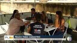 Desalojados pela chuva na Região Serrana precisam se inscrever em programas de habitação