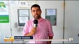 Médicos cooperados suspendem serviços em unidades de Natal