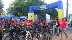 Repórter Mirante relembra a força do ciclismo no cerrado do Maranhão