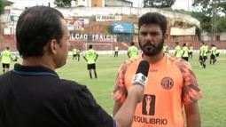 América de Teófilo Otoni está focado na estreia no Módulo II do Campeonato Mineiro