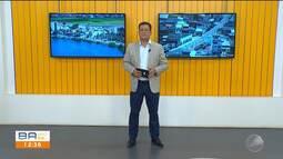 BMD - TV Santa Cruz - Bloco 3 - 15/01/2019