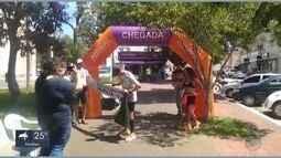 Atleta paulista vence os 235 quilômetros da Ultramaratona BR 135+