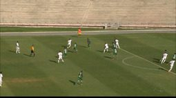 Futebol: confira como foi a rodada do Campeonato Paraibano