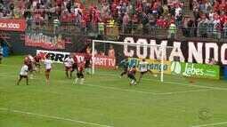 Caxias vence o Xavante e Juventude vence o Pelotas na primeira rodada do gauchão