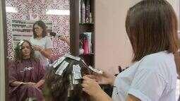 Transformação - tendências para cabelos em 2019