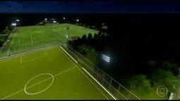 Com investimento de R$ 25 milhões, clube Retrô pensa alto no futebol pernambucano