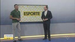 Santos vence Bragantino com folga no interior