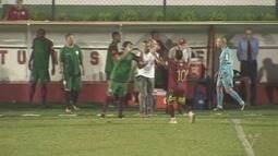 Em jogo de viradas, Portuguesa Santista faz 4 a 3 no XV de Piracicaba no Paulistão A2