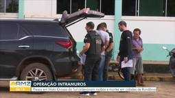 Polícia Civil de Rondônia divulga nomes de líderes de facção
