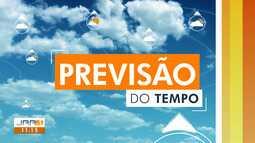 Confira a previsão do tempo para esta sexta-feira (15) em Roraima
