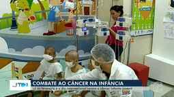 Diagnóstico precoce do câncer infalto-junenil é essencial na luta pela vida