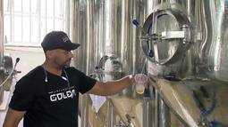 Novas leis e investimentos buscam expandir o ramo de cervejas especiais em Juiz de Fora