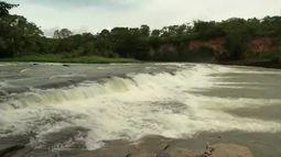 Consumo da água do rio Paraopeba é suspenso em Curvelo após tragédia em Brumadinho