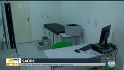 UPA do Satélite é entregue a população nesta segunda-feira (18)