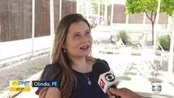 Mutirão oferece serviços de saúde, cidadania e justiça em Olinda