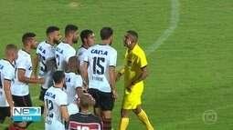 Santa Cruz vence Sport e sobe na tabela do Campeonato Pernambucano