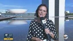 Presidente Jair Bolsonaro apresenta o projeto de reforma na previdência nesta quarta