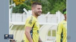 Caldense pode ter reforços na próxima partida do Campeonato Mineiro