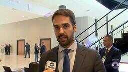 Eduardo Leite comenta proposta da Reforma da Previdência