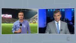 Estreante na Copa do Brasil, Avenida enfrenta o Corinthians nesta quarta-feira (20)
