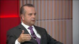 Secretário de Previdência explica proposta de reforma enviada ao Congresso