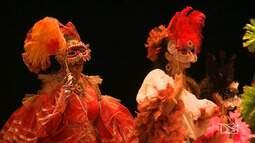 Espetáculo chama atenção para preservação do patrimônio histórico de São Luís
