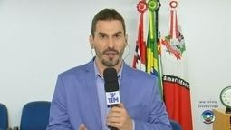 Vereadores aprovam reajuste a servidores da Câmara de Rio Preto