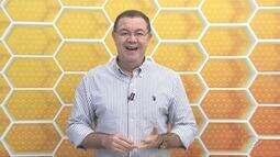 Confira o Globo Esporte-AL desta quinta (21/02), na íntegra