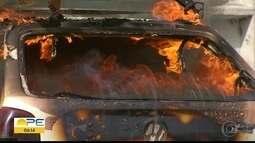 Entenda como um veículo pode incendiar repentinamente e como previnir