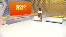 Globo Esporte DF - 22/02/2019 - Bloco 3