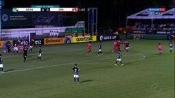 CRB derrota Goiás por 3 a 2