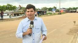 PF faz operação para prender chefes de facção em Cruzeiro do Sul