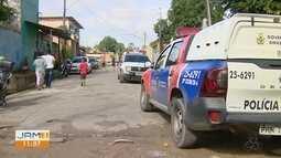 Casal é baleado enquanto dormia e homem morre, na Zona Norte de Manaus