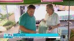 Tradição da Quaresma aumenta procura por ovos em Uberlândia