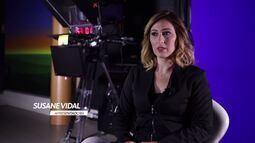 Nossa Paixão: confira o depoimento de Susane Vidal