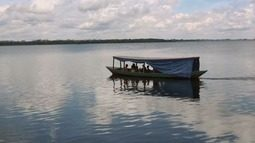 Projeto solidário ajuda crianças carentes na região da Amazônia