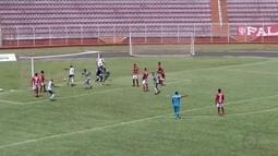 Com gols no segundo tempo, Noroeste e Rio Preto ficam no empate