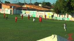 Confira os gols das outras partidas do Campeonato Sergipano