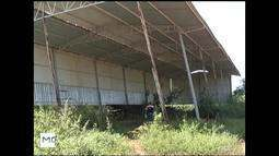 Após temporal, Defesa Civil de Montes Claros faz alerta aos moradores