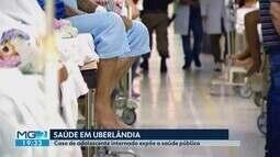 Falta de leitos e demora em transferências são investigadas em Uberlândia