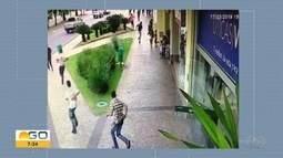 Polícia identifica mais um envolvido no roubo a joalheria no Buriti Shopping
