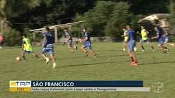 Confira as notícias do São Francisco no BDT desta quarta-feira